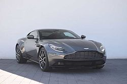 Aston Martin DB11 V8 Coupe / UPE 208.030,-