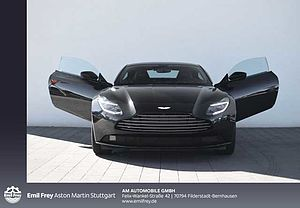 Aston Martin DB11 V8 Coupe / UPE 210.800